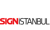 Sign Istanbul with DTG and Compress iUV